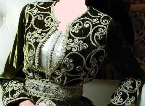 robe marocaine en ligne